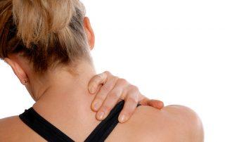 Neck Pain Relief Jackson MI